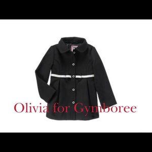 Olivia Gymboree Pea Coat